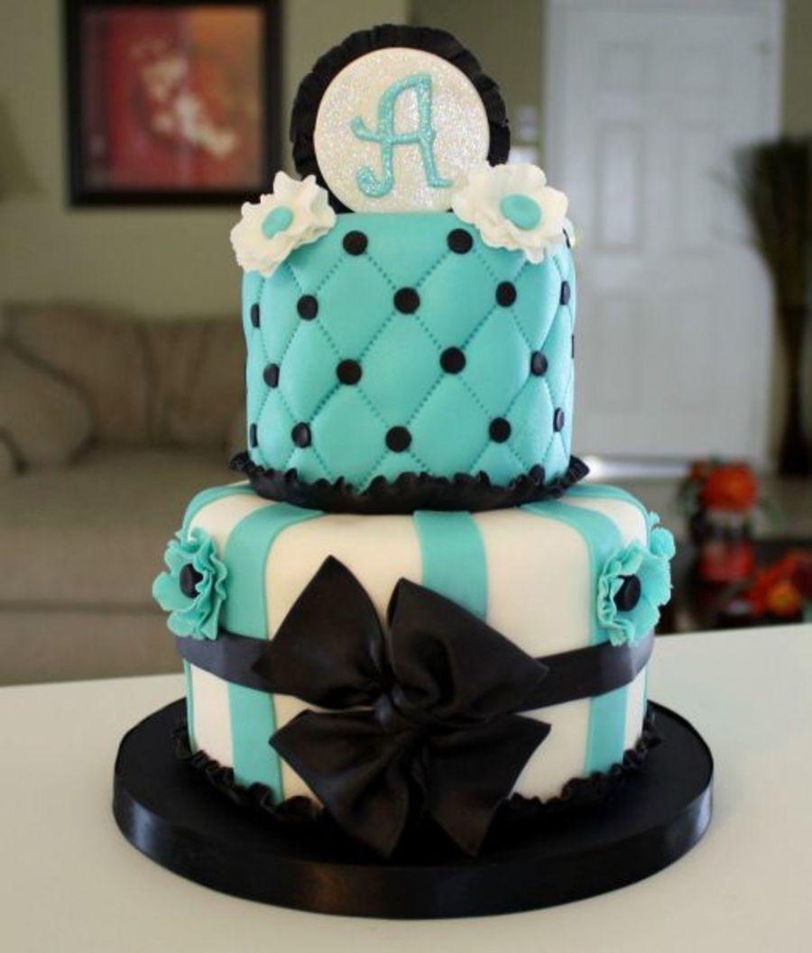 Happy Birthday Amanda Cakecentral