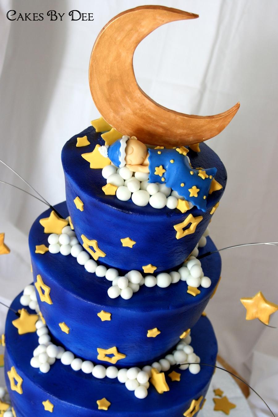 Star Shaped Cake Decorating Ideas