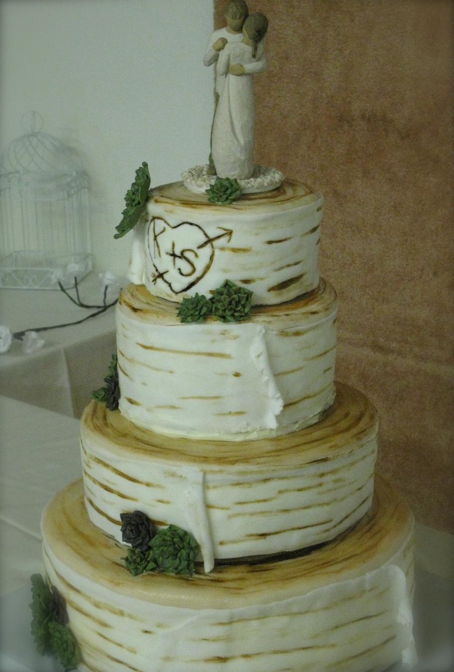 Wedding Cake Pieces Recipe