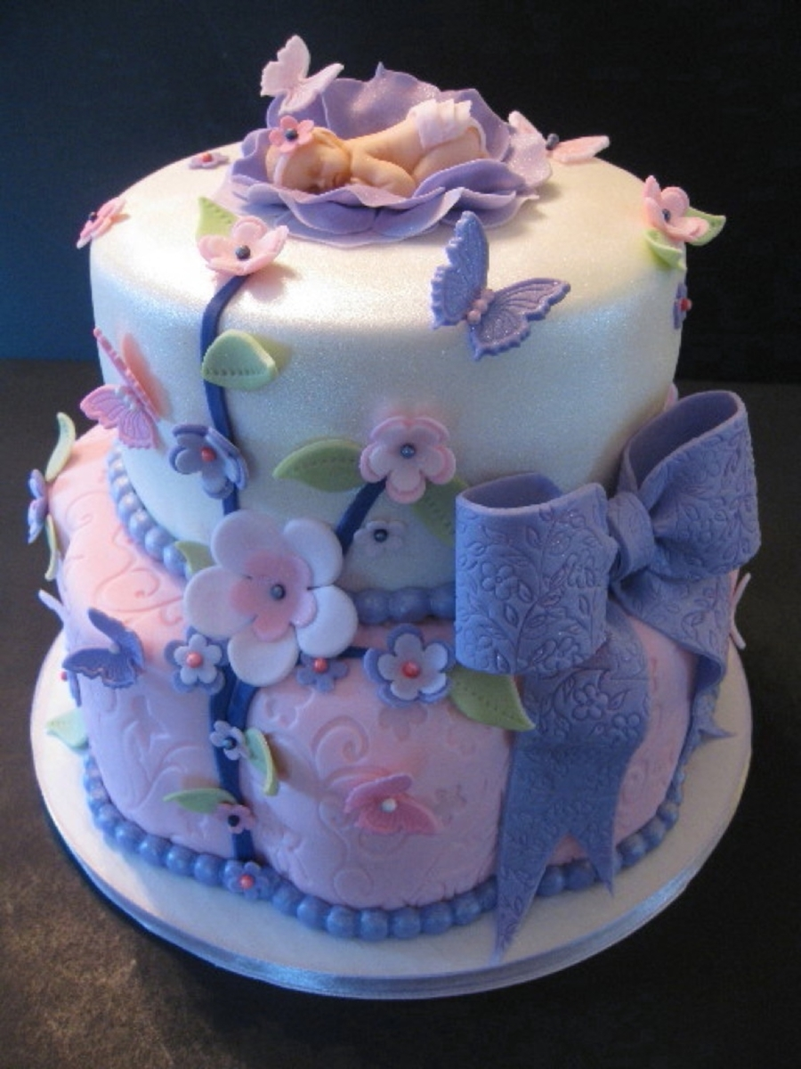 Baby Cake Recipes Sugar Free