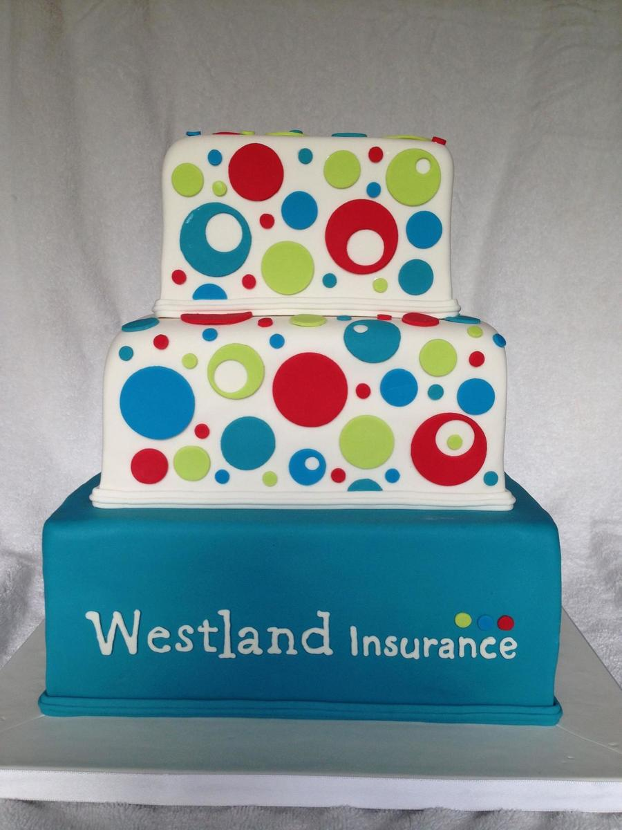 All Fondant With Chocolate Transfer Letters on Cake Central