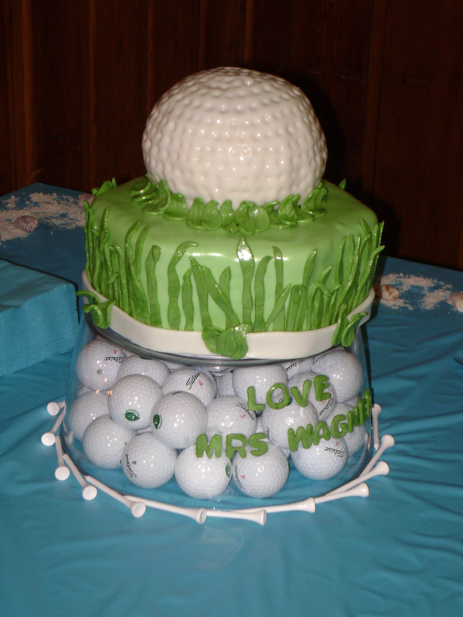 Grooms Cake on Cake Central