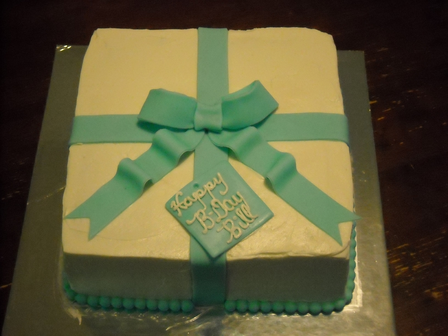 A Gift 4 U on Cake Central