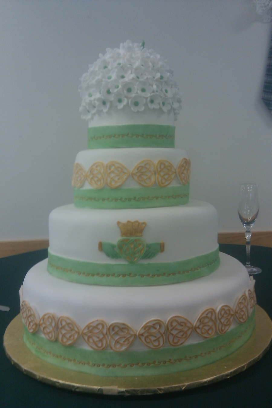 Tie The Knot on Cake Central