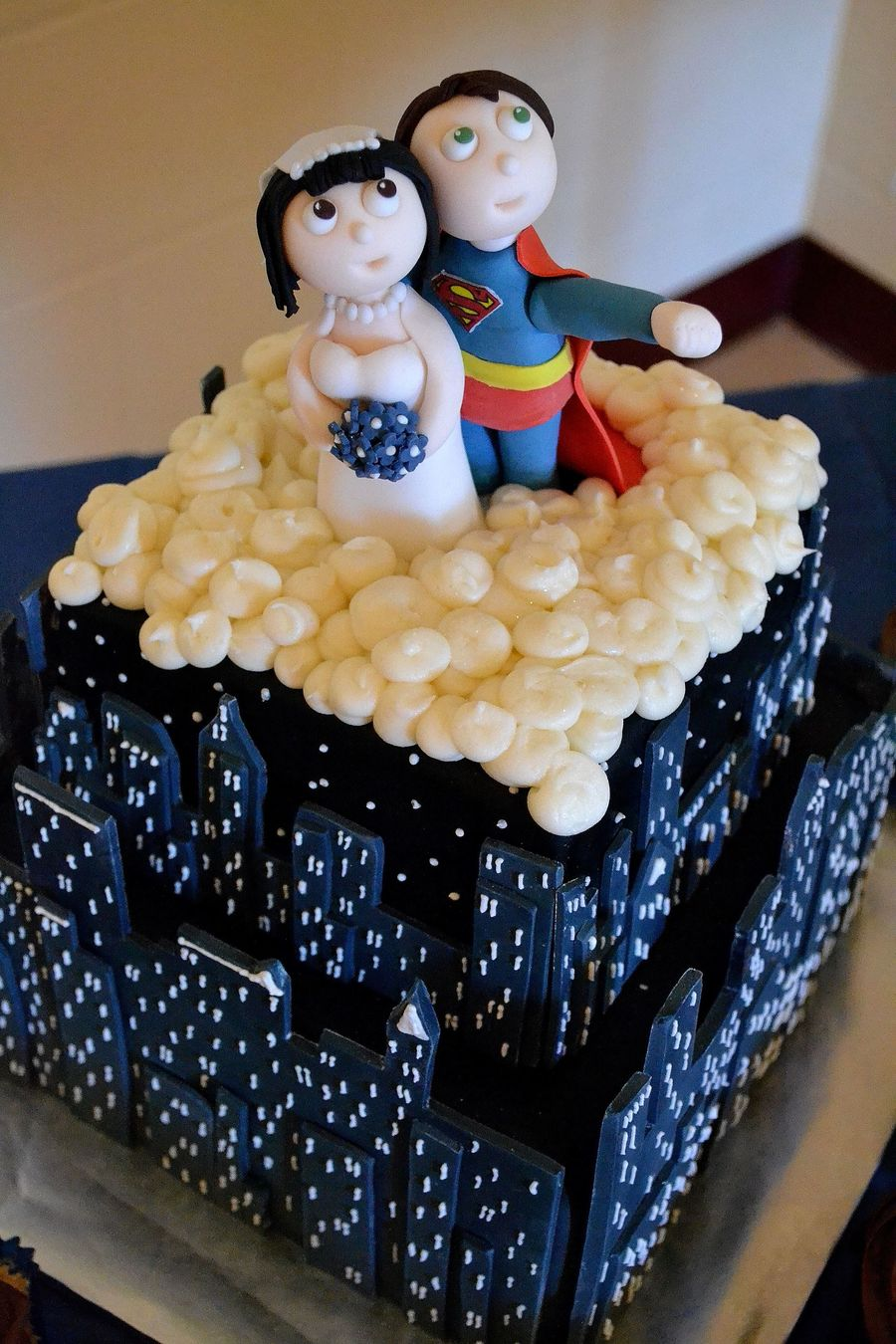 white wedding cake with strawberry filling superman wedding cake white cake with strawberry filling 27424