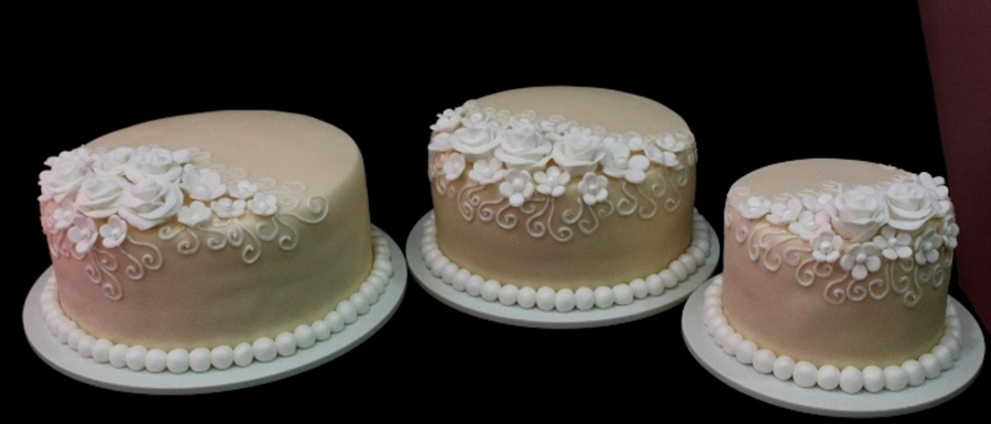 Wedding Cakes on Cake Central