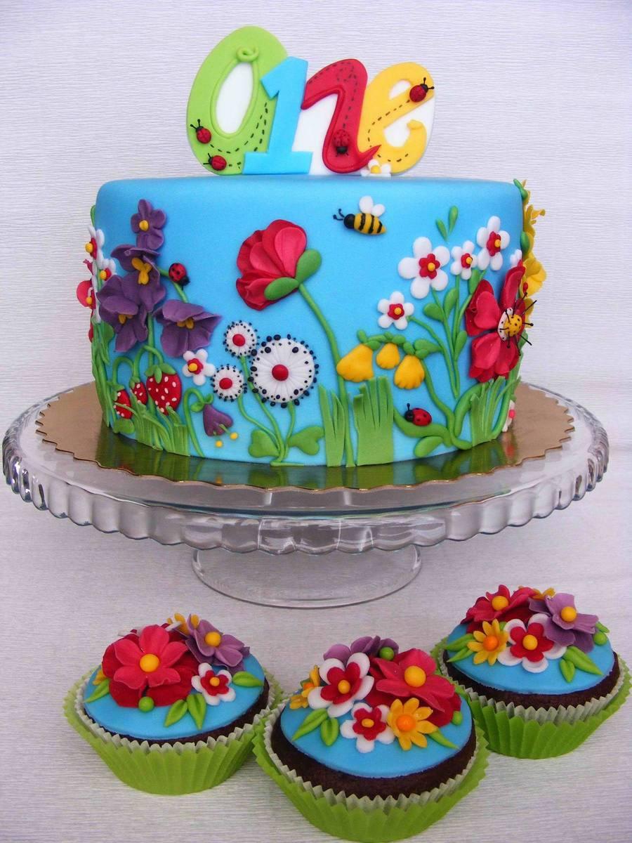 Children S Birthday Cakes Cakecentral Com