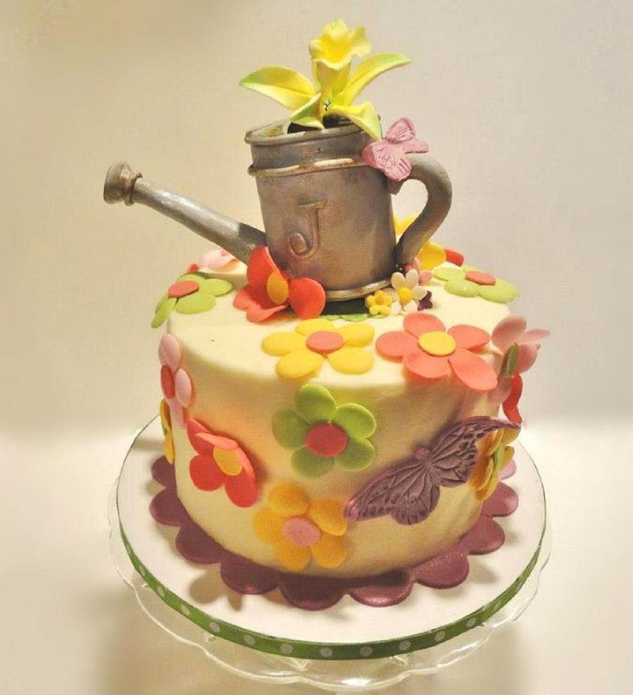 Last Minute Birthday Cake Recipe