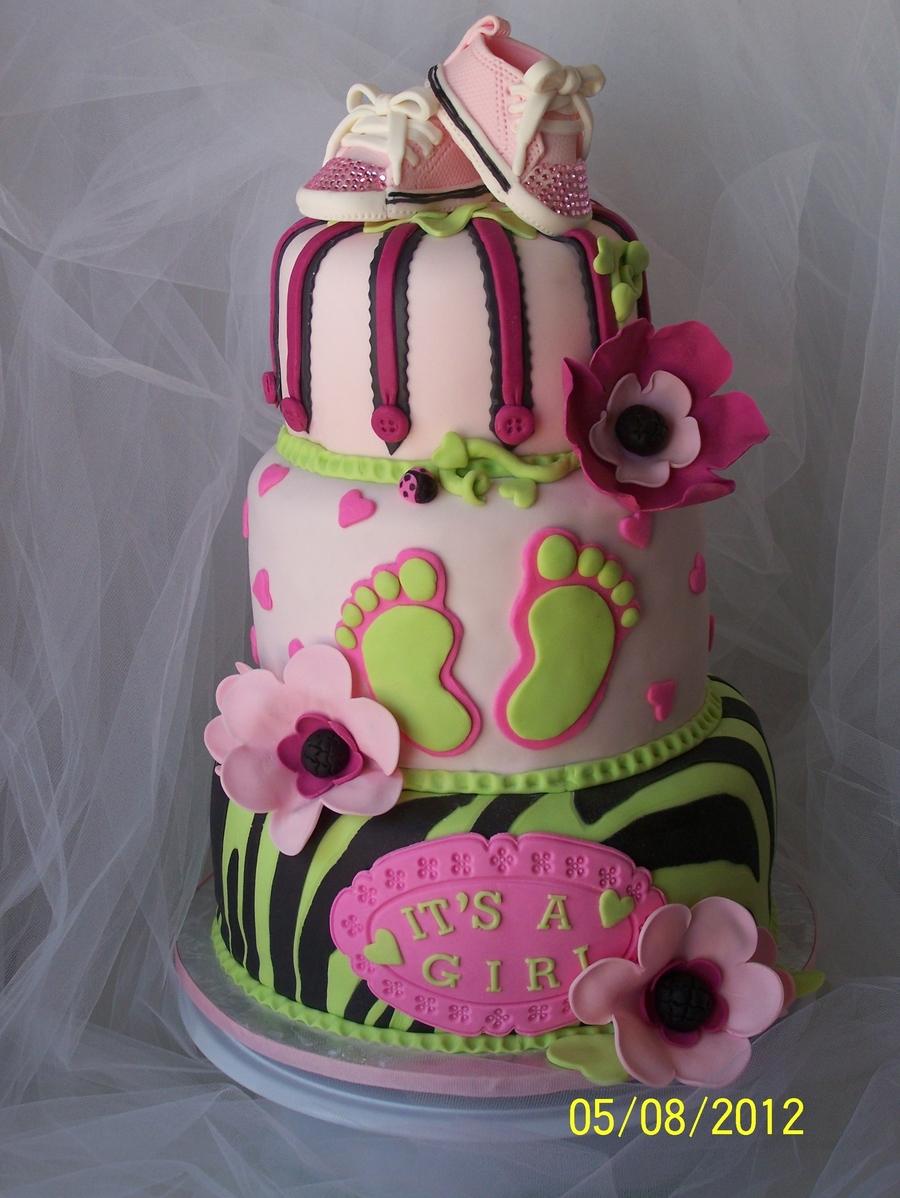 Красивые торты детям фото