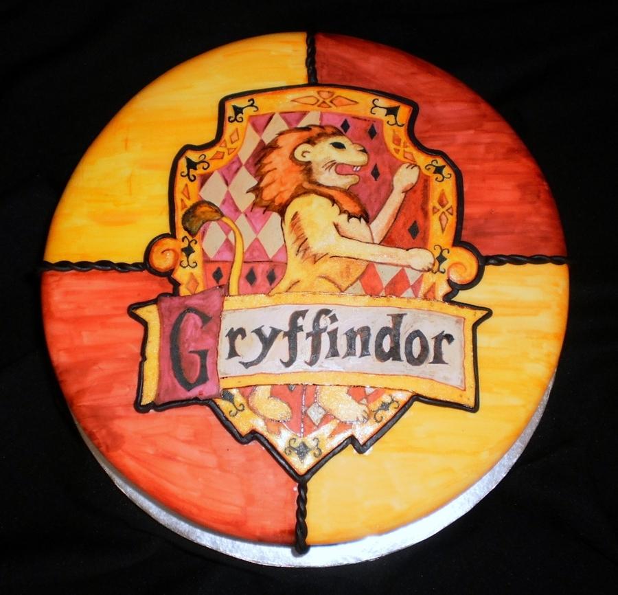 Harry Potter Quidditch Cake Ideas