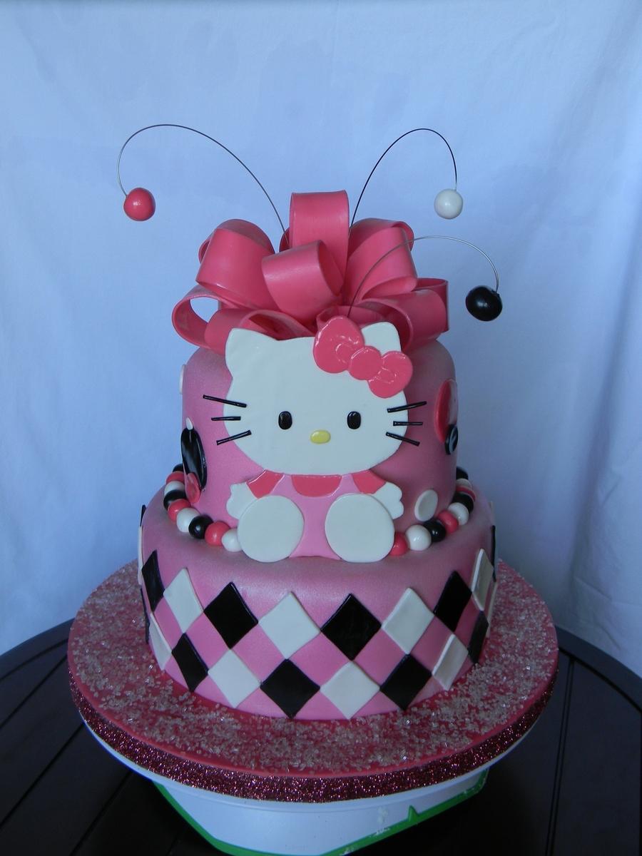 Hello kitty birthday - Hello kitty birthday images ...