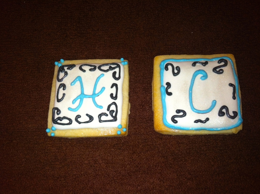 Sweet 16 Cookie on Cake Central