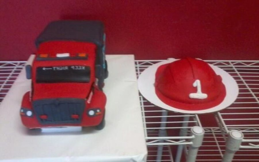 Rescue Unit Pretty Tiringbut I Was Pleased With It Whew  on Cake Central