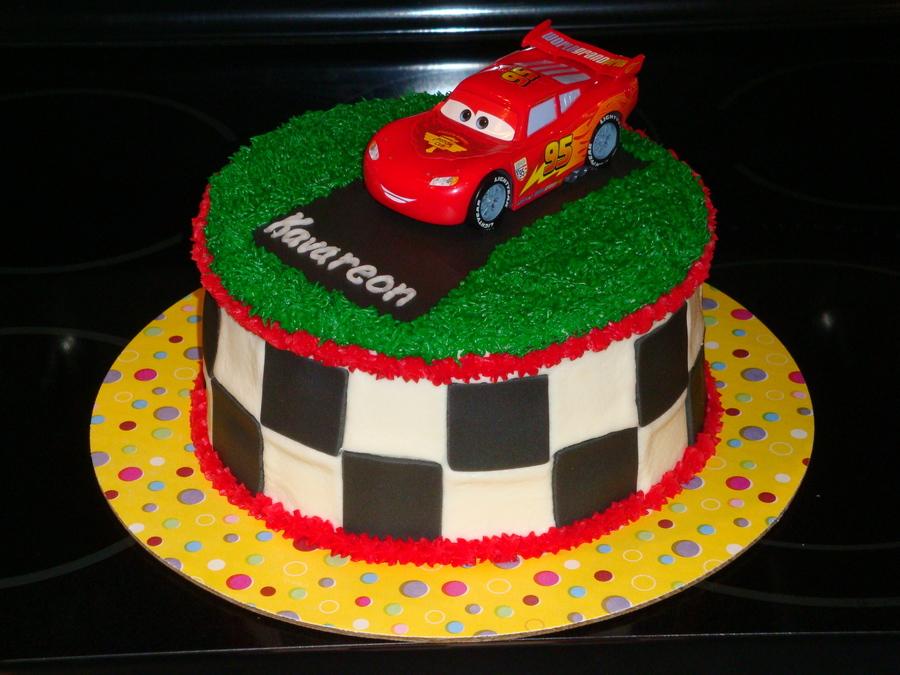 Brilliant Cars Birthday Cake Cakecentral Com Personalised Birthday Cards Bromeletsinfo