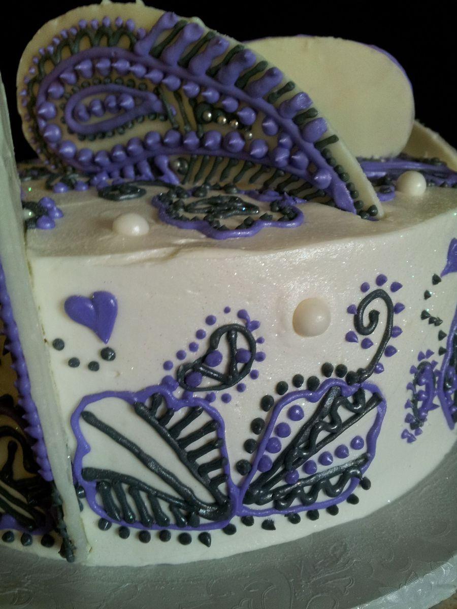 St Birthday Cakes Paisley