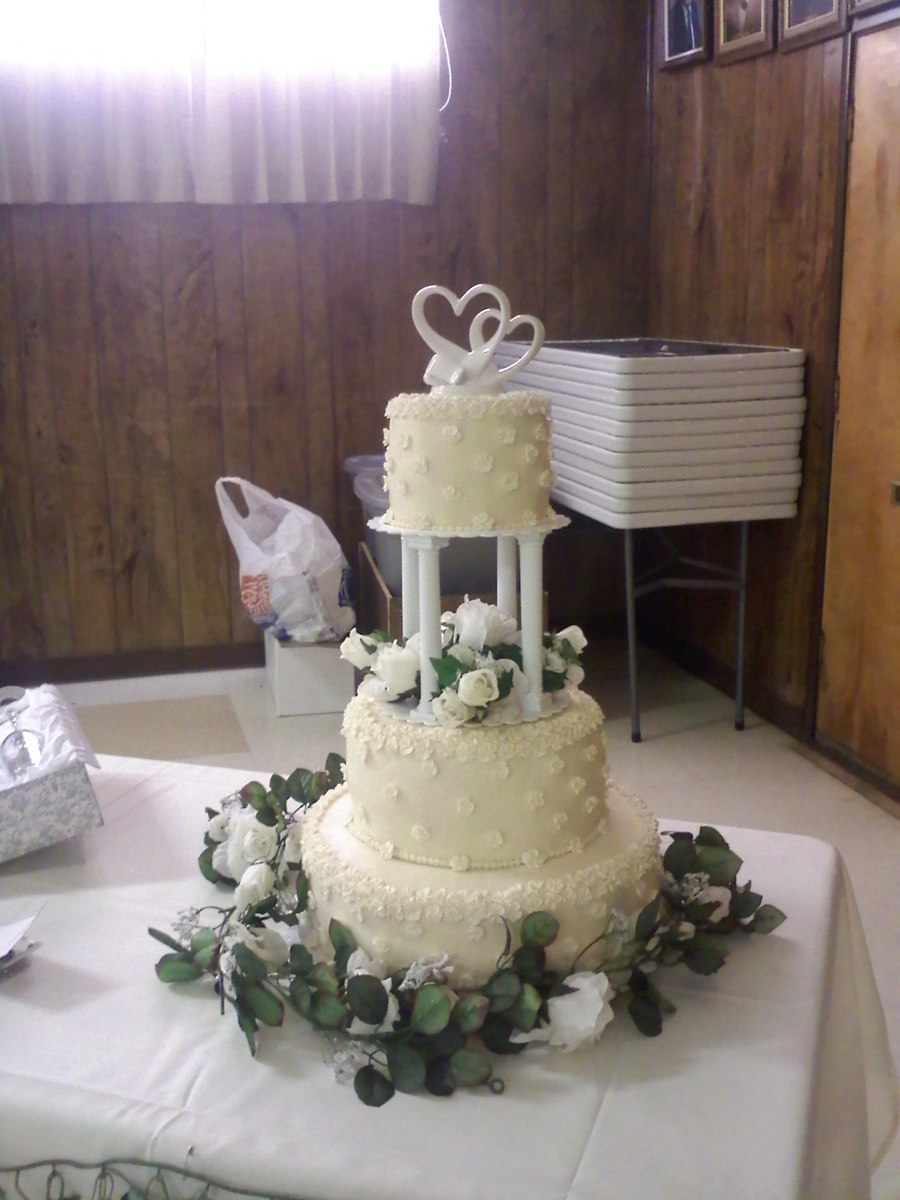 Simply Ivory on Cake Central
