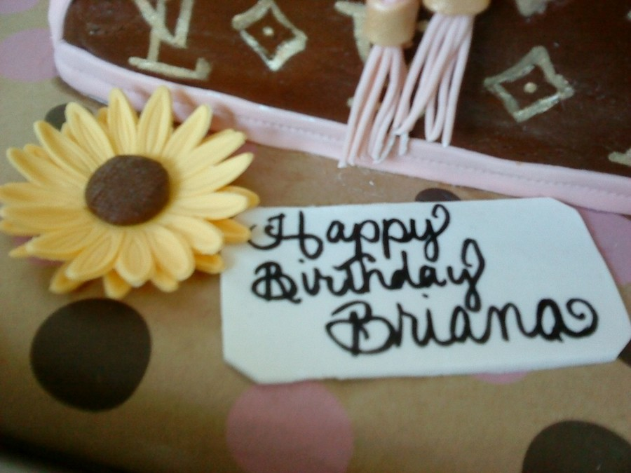 Happy Birthday Big Sister Cakecentral Com