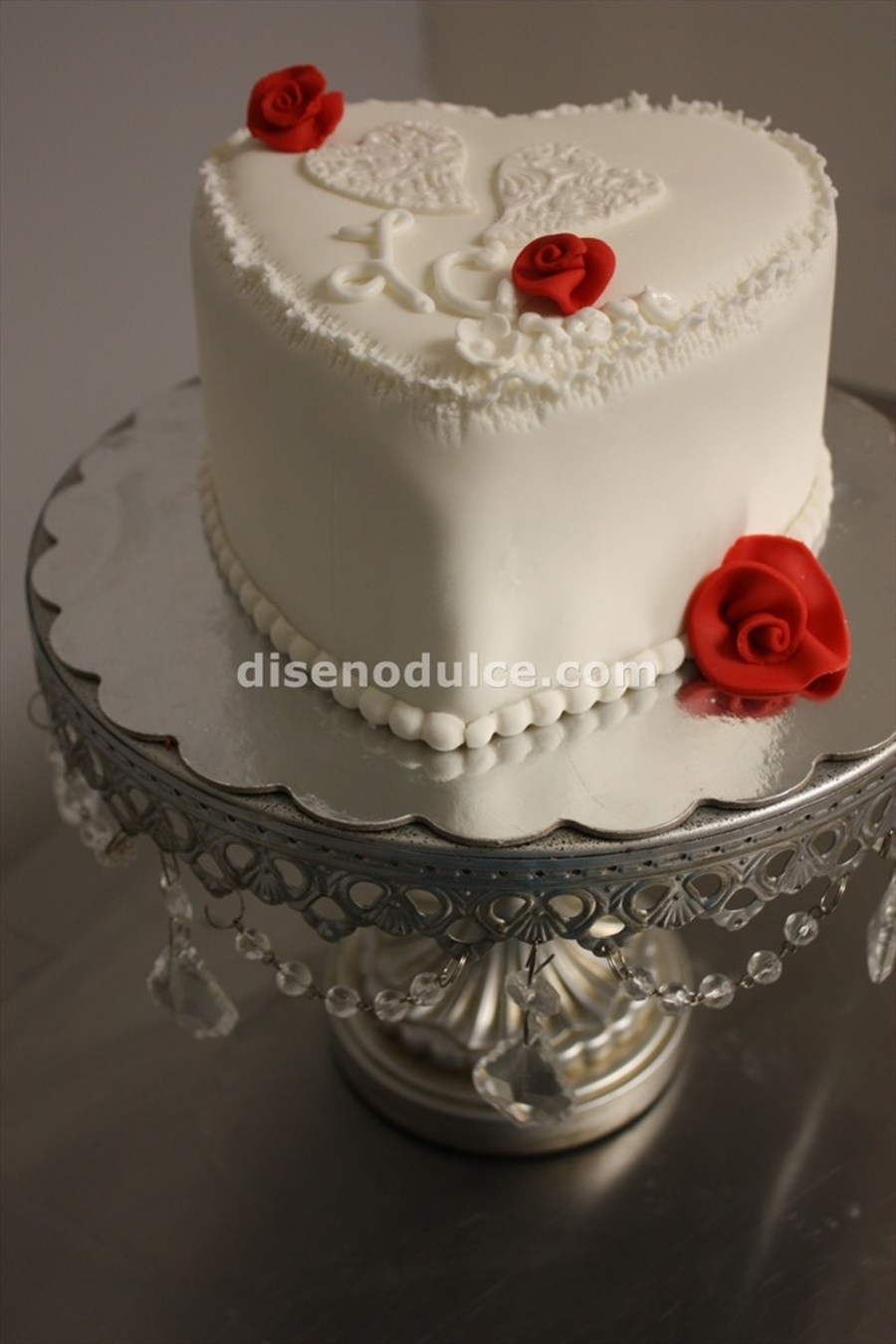 Happy Anniversary  on Cake Central