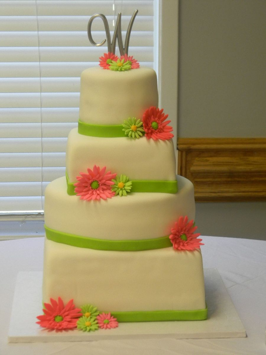 Simply Wedding on Cake Central