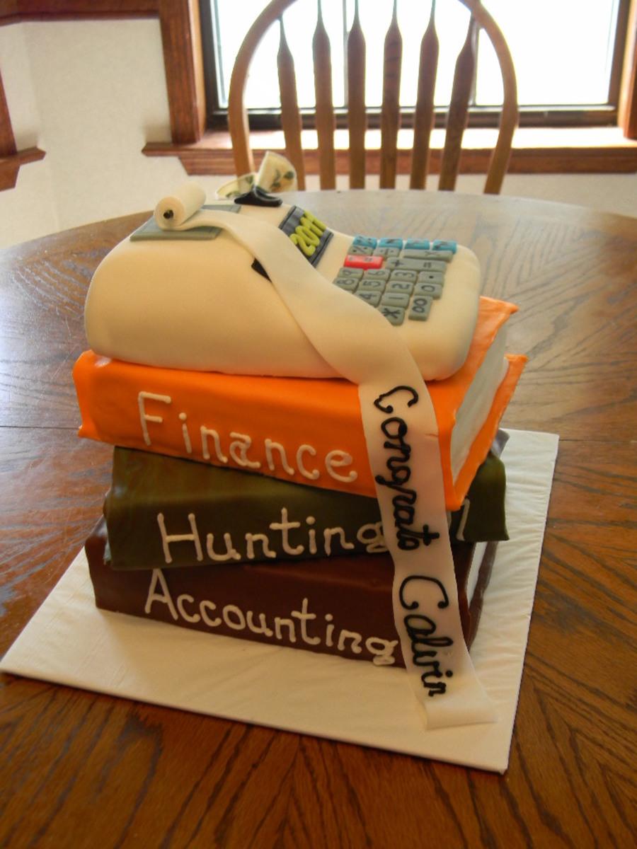 Hunter College Cakes