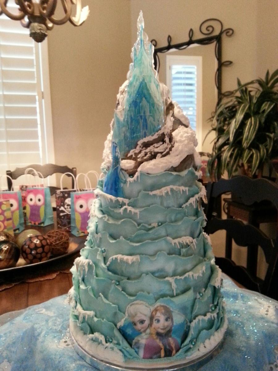 Cake Recipe For Baby S St Birthday