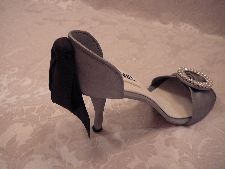 high heel shoe template cakecentral