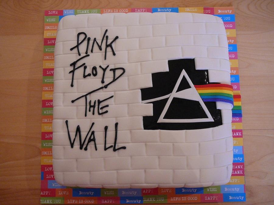 Pink Floyd Cakecentral Com