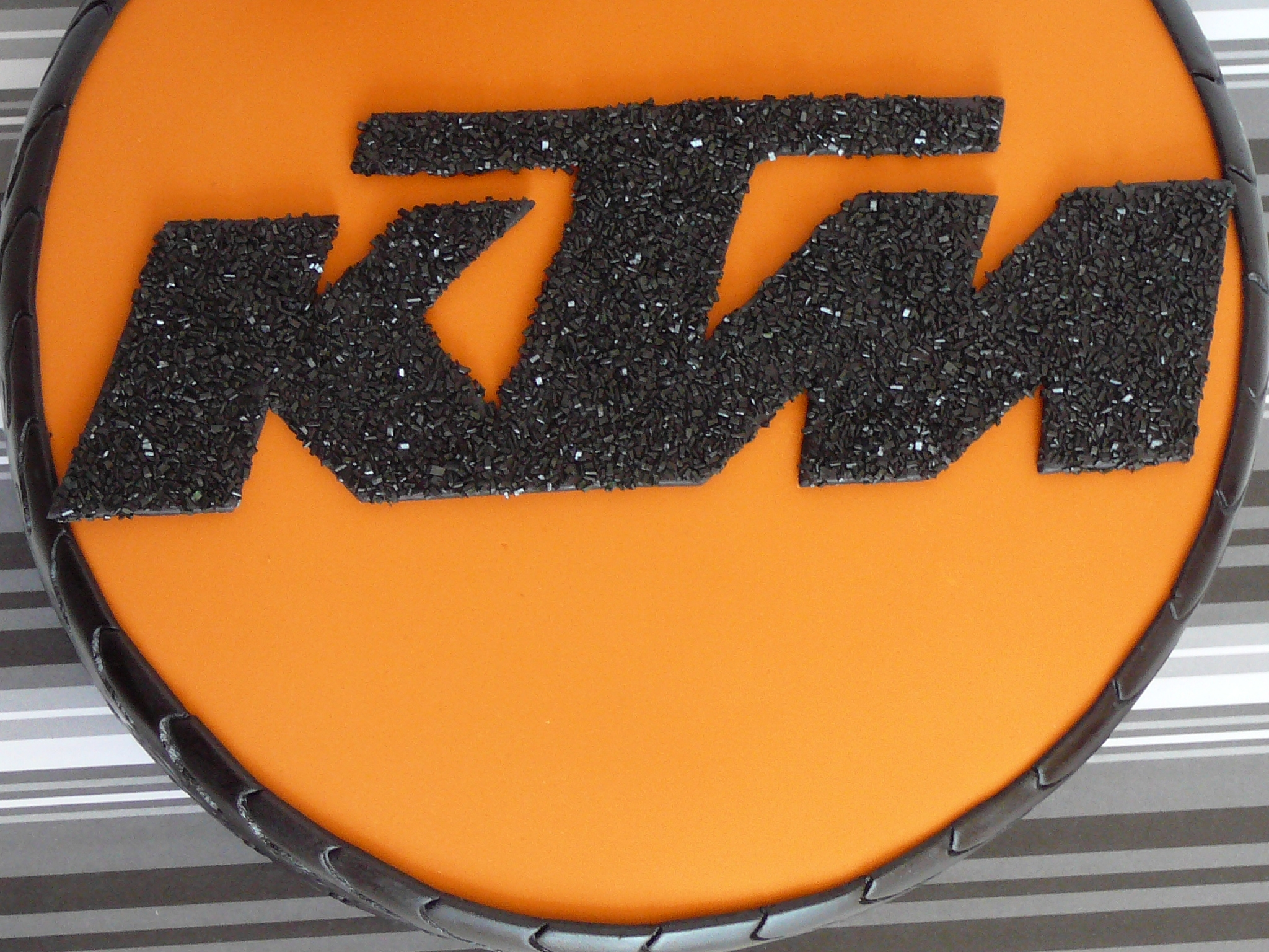 Ktm Motorcycle Wheel