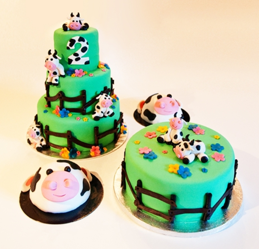 Cowcake on Cake Central