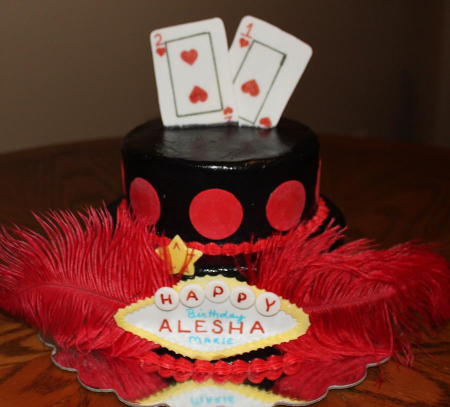 "Las Vegas ""21St"" Birthday"