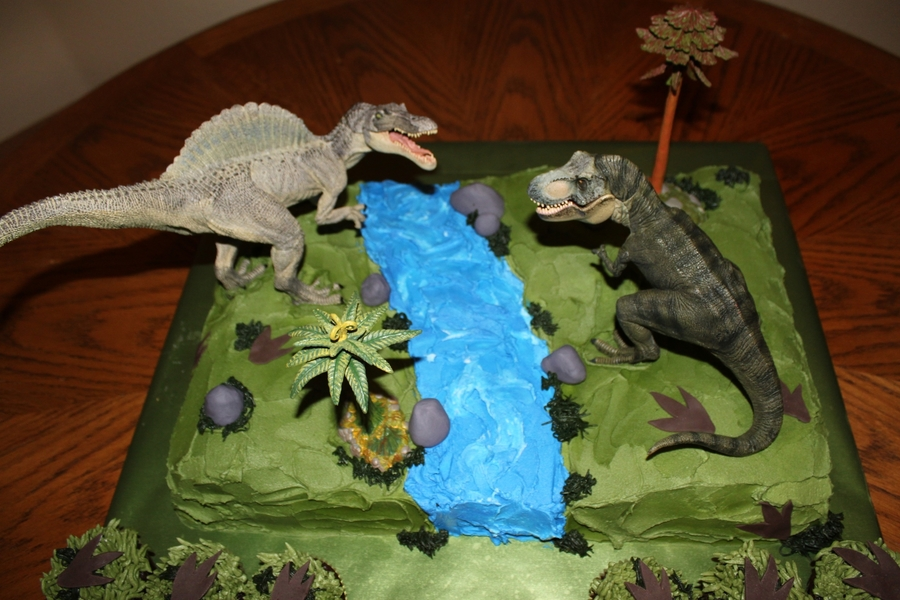 Top Images For Jurassic World Walmart Birthday Cakes On Picsunday 23 02 2019 To 0856