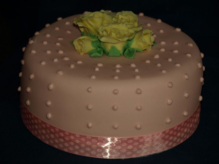 Happy Birthday Auntie Irene CakeCentralcom