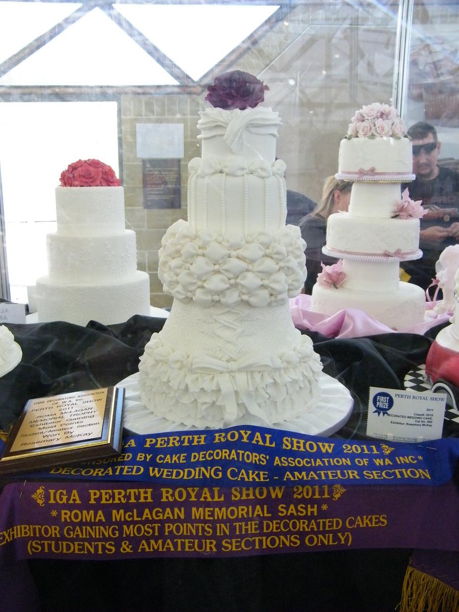 Royal Show Cakecentral Com