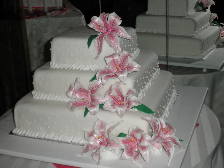 Sweet 16 Birthday Cake Cakecentral