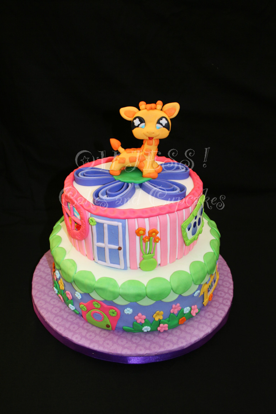 Shop And Save Cakes