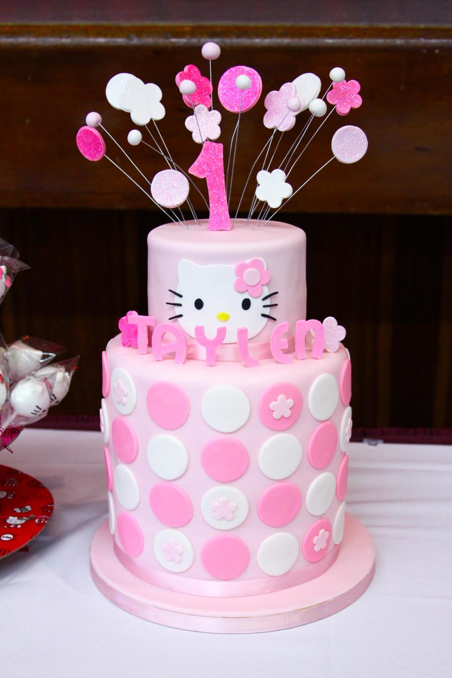 Happy Birthday Taylen Cakecentral Com
