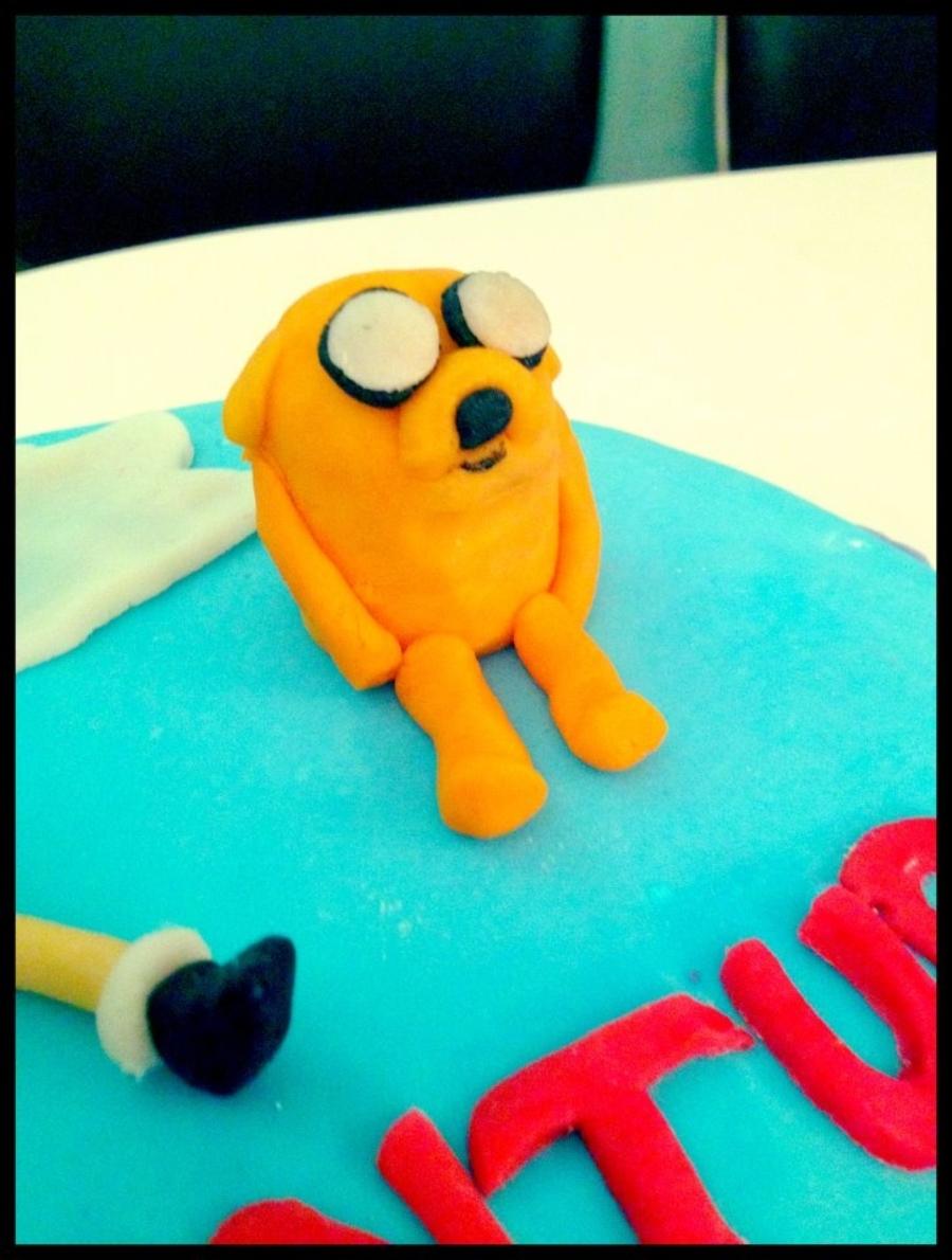 Adventure Time Finn Jake Ice King Lumpy Space Princess