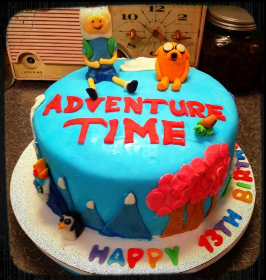 Adventure Time Finn & Jake, Ice King, Lumpy Space Princess ...