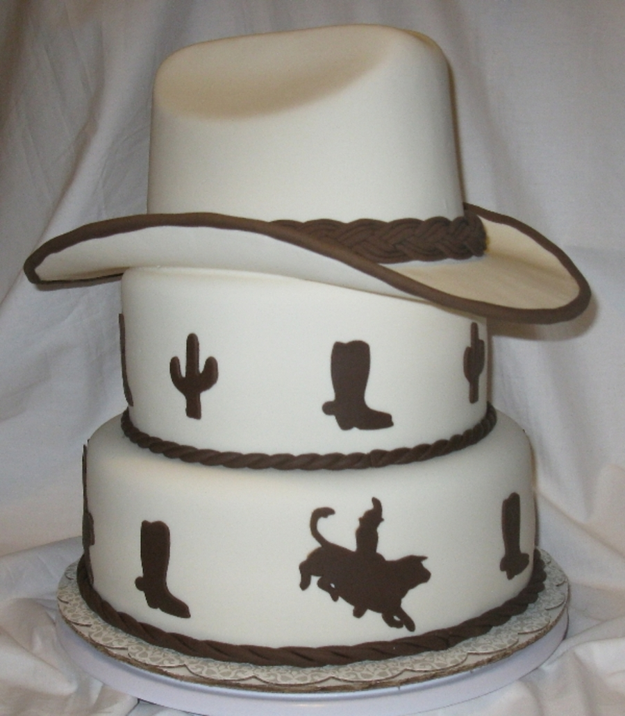 Horeshoe Cake Ideas