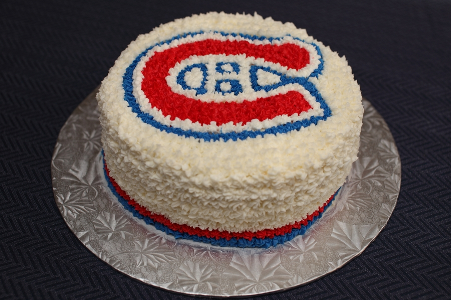 Montreal Canadiens on Cake Central