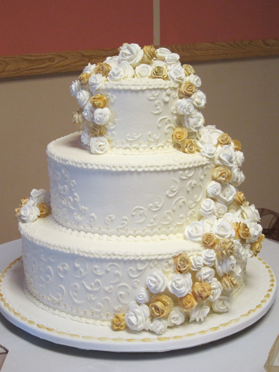 Wedding Cake Design School :