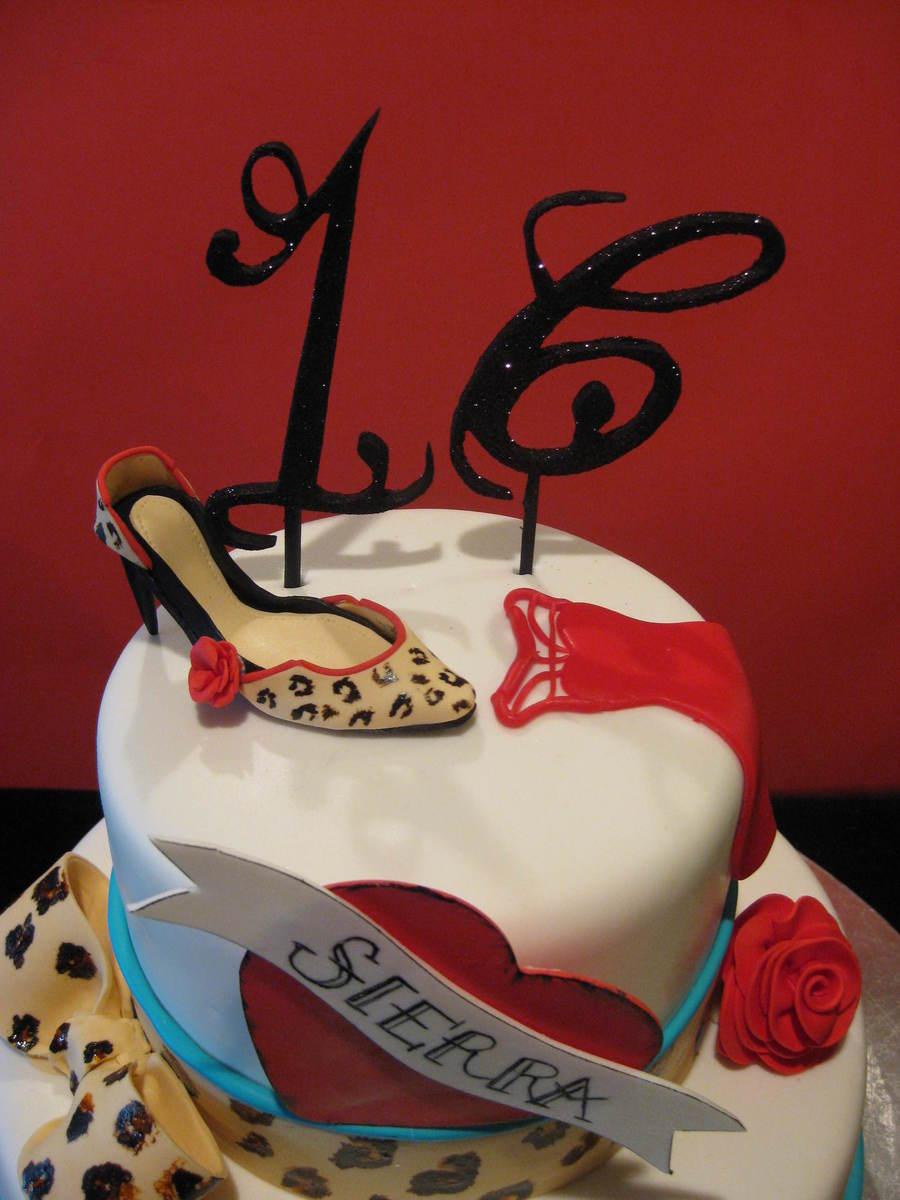 Birthday Cake Ccl