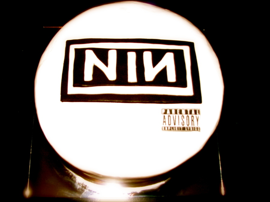 Nine Inch Nails on Cake Central