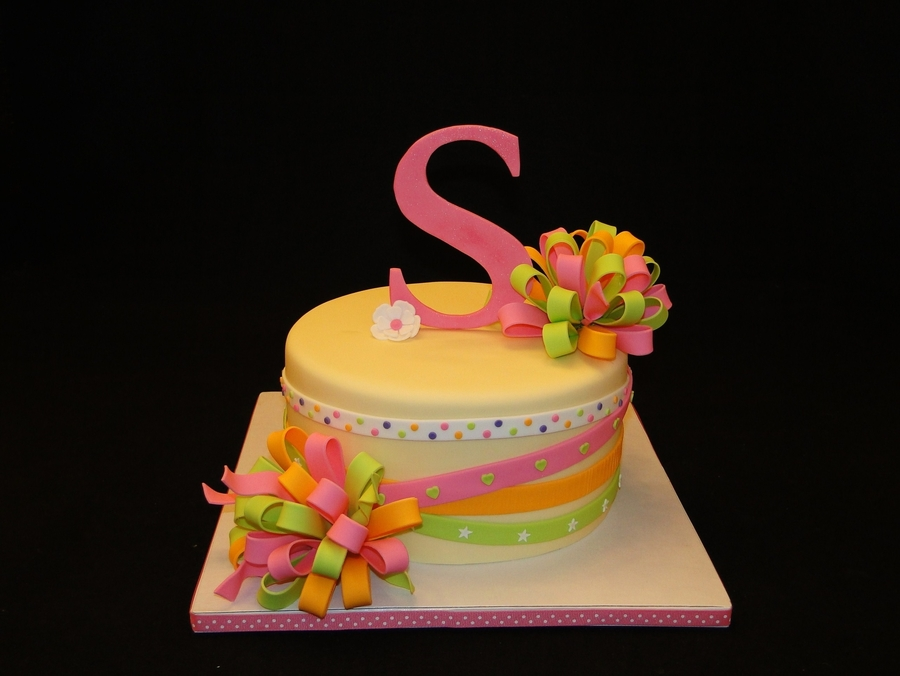 Birthday Cake Images Daughter :