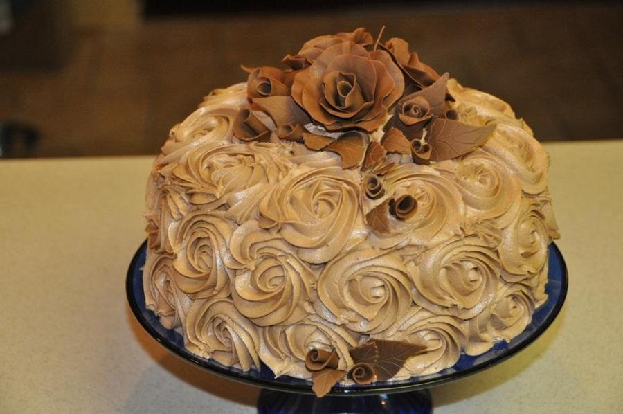 Buttercream Icing Recipe For Cake