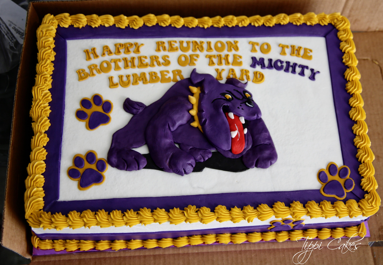 Phenomenal Omega Psi Phi Reunion Cakecentral Com Funny Birthday Cards Online Elaedamsfinfo