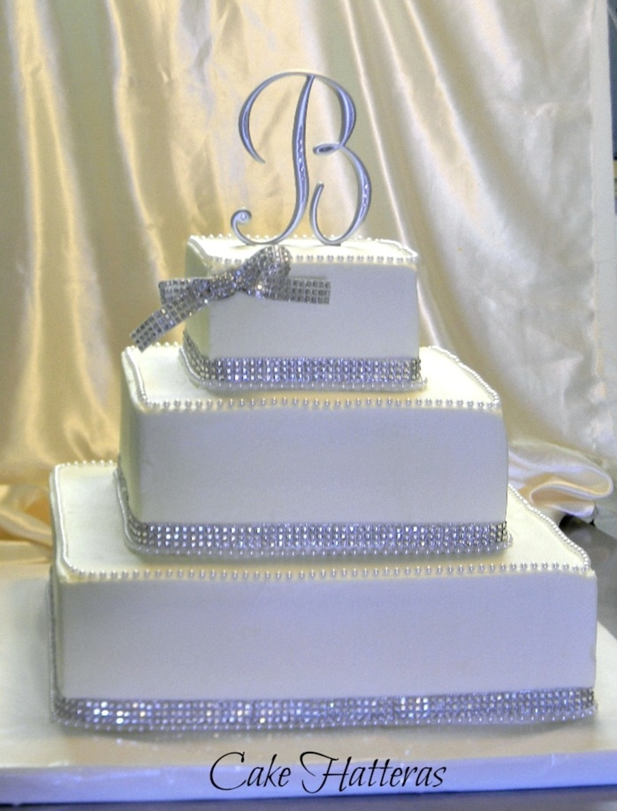 Bling For Ashley  on Cake Central