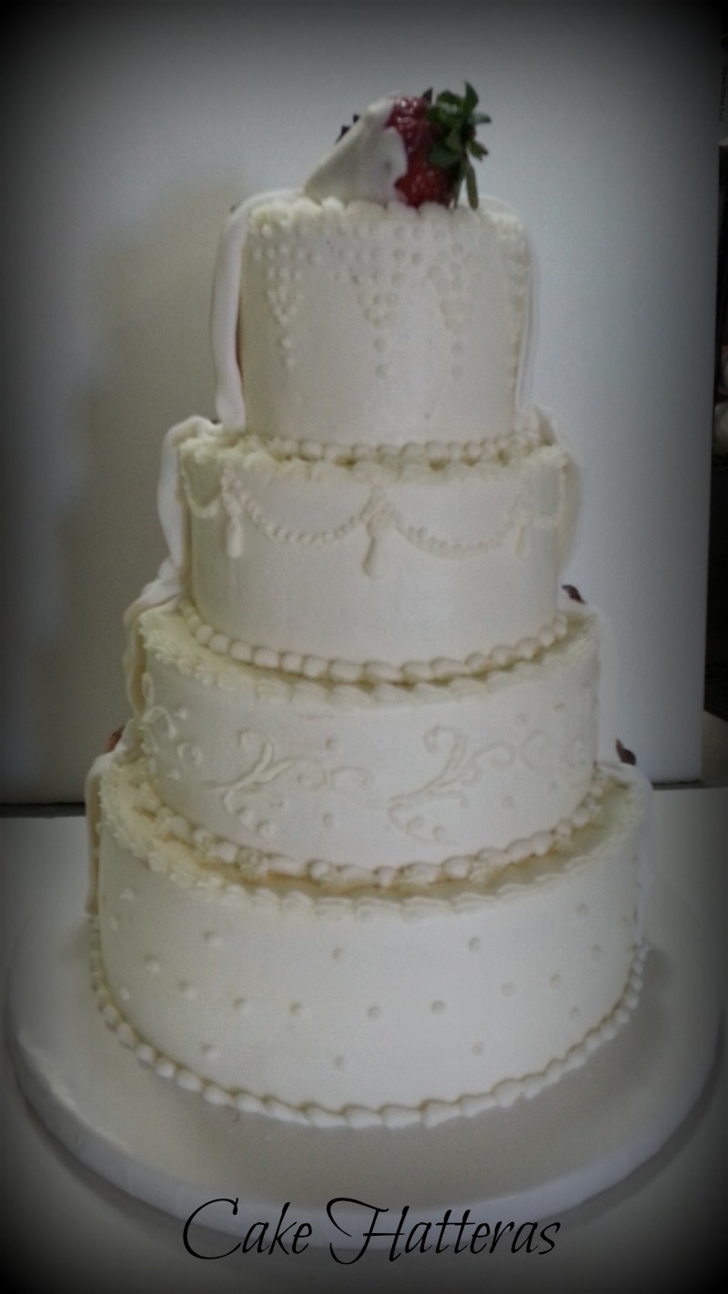 wedding cake bride and groom and groom s wedding cake cakecentral 22084