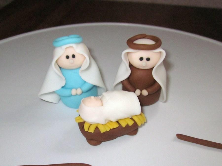Joseph Birthday Cake
