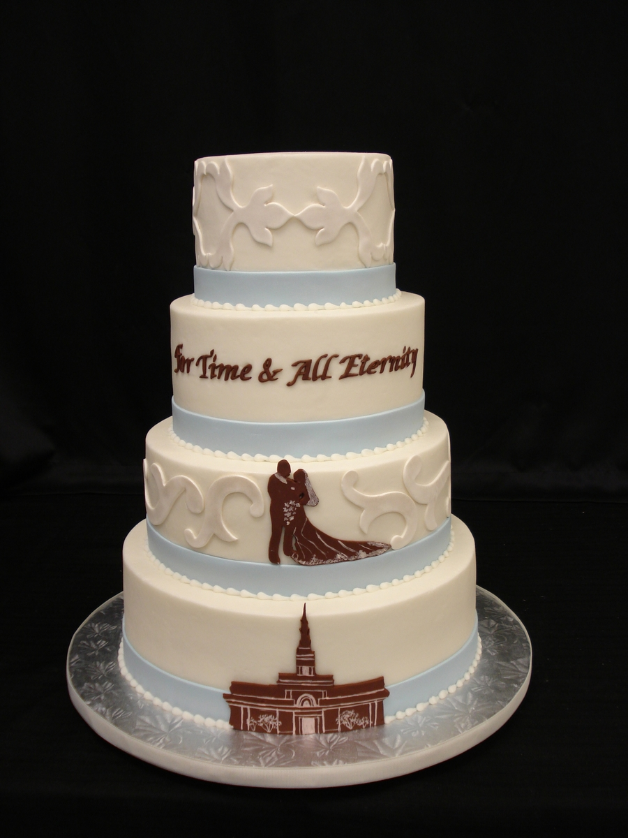 Church on Cake Central